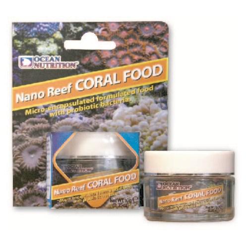 Ocean Nutrition Nano Reef Coral Food 10 Gr. Mercan Yemi