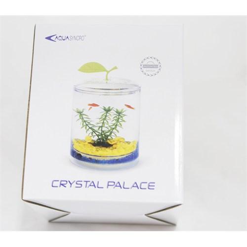 Resun Crystal Palace Masa Akvaryumu Cp18