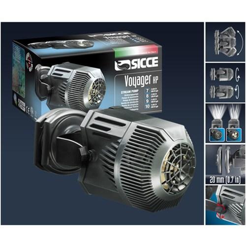 Sicce Voyager 8 Dalga Motoru 12000 L/H 18 W