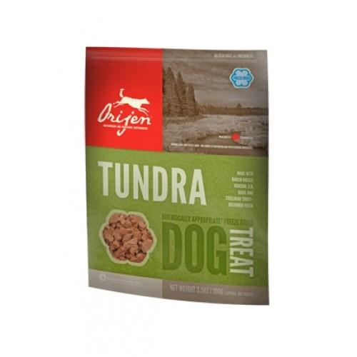 Orıjen Freeze-Dried Köpek Ödülü-Tundra 56,7 Gr