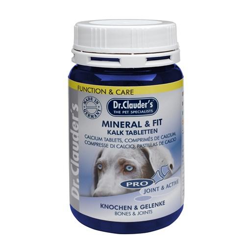 Dr. Clauder'S Eklem Ve Kemikler İçin Kalsiyum Tablet (Eklem Ve Kemik Sağlığı) - 250 Gr. (Dr-20022)