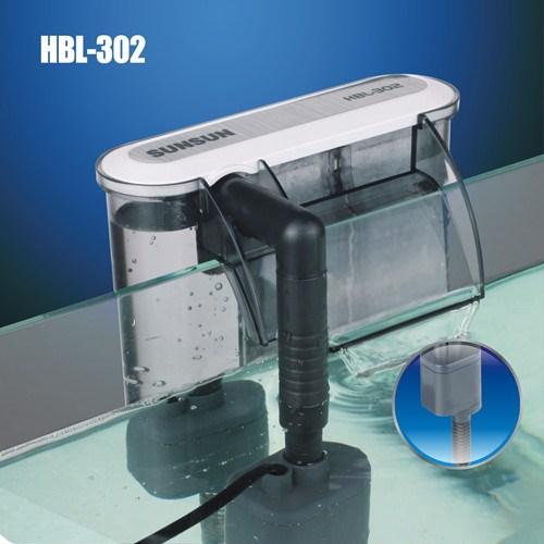 Sunsun İnce Askı Filtre 350 L/H 2W