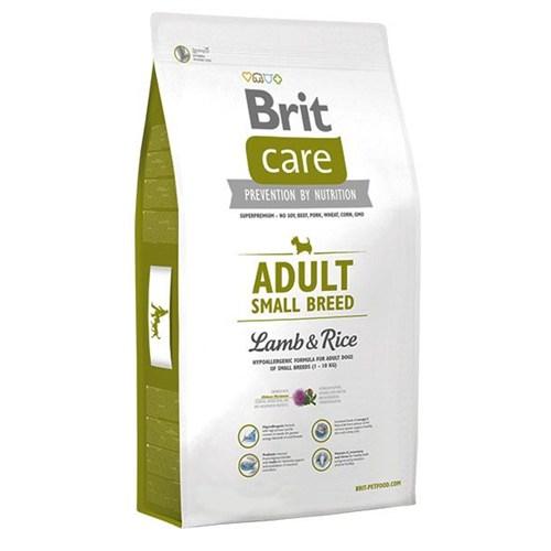 Brit Care Adult Small Kuzu Etli Küçük Irk Yetişkin Köpek Maması 7.5 Kg