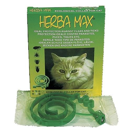 Herba Max Kedi Pire Tasması