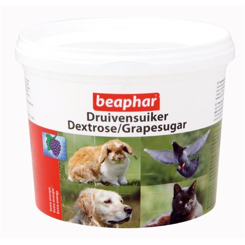 Beaphar Grape Sugar-Enerji