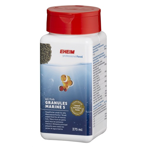 Eheim Yem Marıne Granules S 275Ml