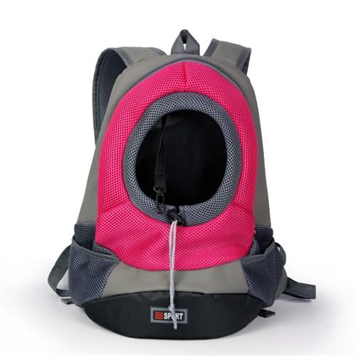 Bobo Kedi Köpek Taşıma Sırt Çantası Medium 28X15x42cm