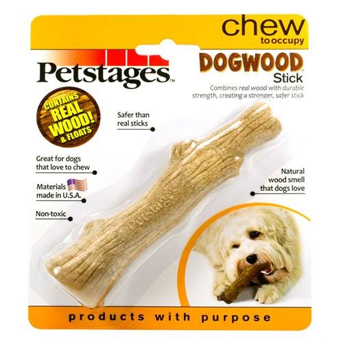 Petstages Durable Stick-Medium (Bitmeyen Kemik, Köpek Oyuncağı, Diş Kaşıyıcı)