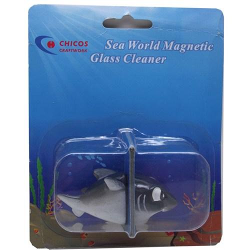 Mıknatıslı Cam Sileceği Köpekbalığı