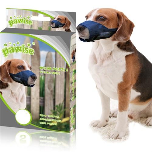 Pawise Ayarlanabilir Kumaş Köpek Ağızlık No:5