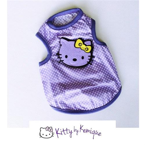 Eflatun Hello Kitty Atlet Kitty By Kemique L