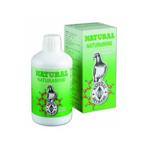 Natural Natramine 500 Ml