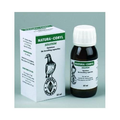 Natural Natura Coryl (Üst Solunum Yolları) 60 Ml