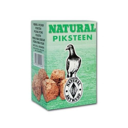 Natural Piksteen 620 Gr