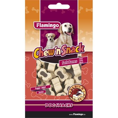 Karlie-Flamingo Chew'Nsnack Duo 150Gr.