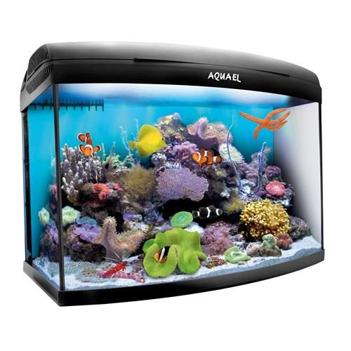 Aquael Aquarium Set Reefmaster 60 White Led
