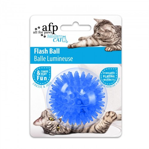Allforpaws Modern Cat -Işıklı Top