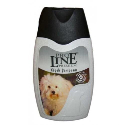 Pro Line Köpek Şampuanı Premium Beyaz Tüylü Köpekler İçin 500 Ml