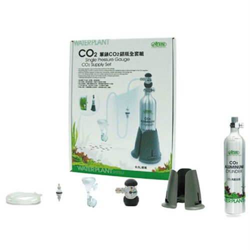 Ista Co2 Karbondioksit Seti 0.5 Litre