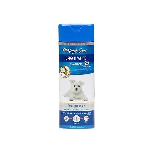 Four Paws Magic Coat Beyaz Tüylüler İçin Şampuan 473