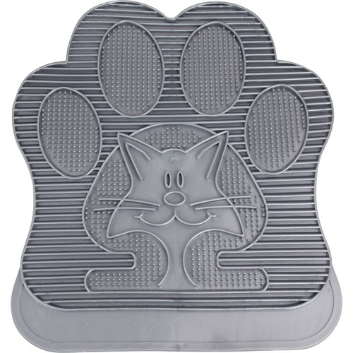 Pawise Kedi Tuvaleti Önü Paspas40x35cm