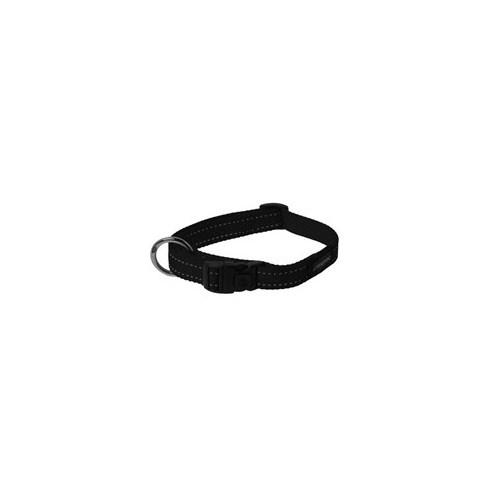 Rogz Köpek Boyun Tasma Siyah11 Mm-S