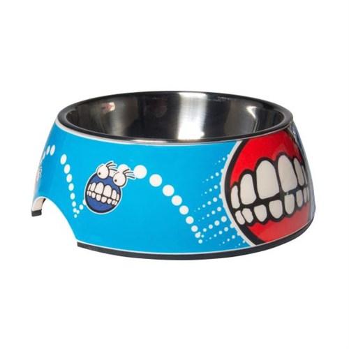 Rogz Bowlz Small Gülen Diş Mama Kabı