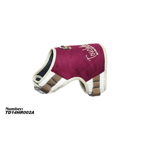 Touchdogs Vegas (L) Göğüs Kıyafet Bordro 34*50*30