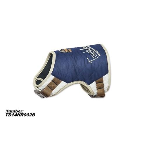 Touchdogs Vegas (L) Göğüs Kıyafet Lacivert 34*50*30