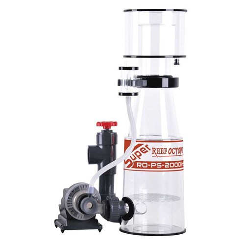 Reef Octopus Protein Skimmer Ro - Ps - 2000 Int