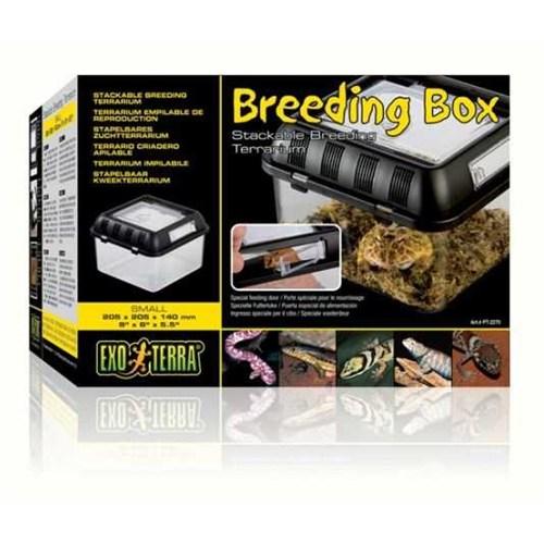 Exo Terra Breedıng Box S