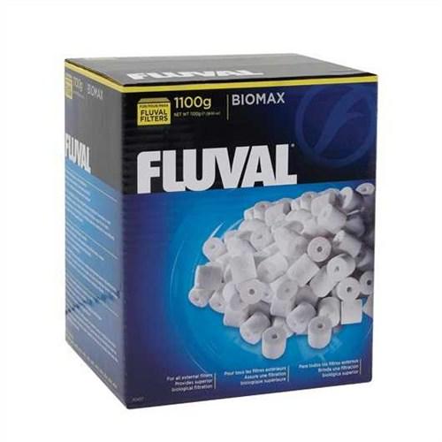 Fluval Biomax Filtre Malzemesi (1100 Gr)