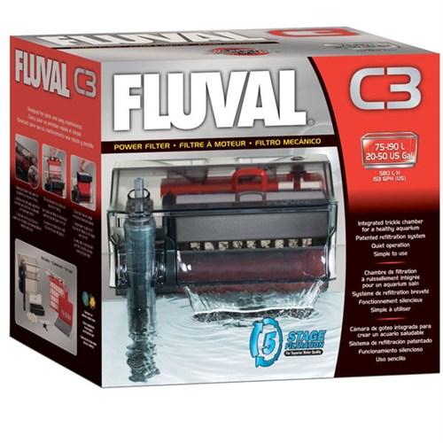 Fluval C3 Power Filtre