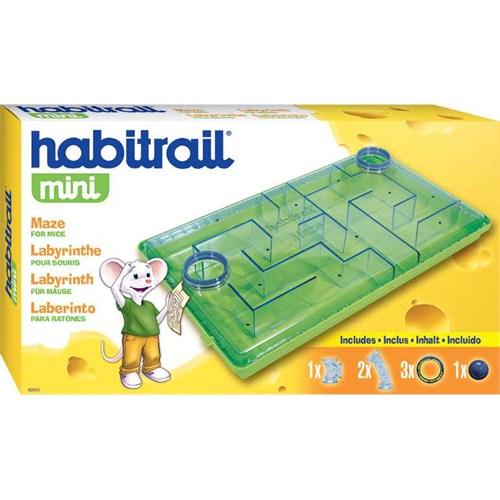 Habitrail Hamster İçin Labirent