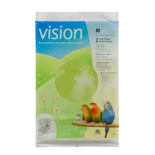 Vision Kafes Taban Kağıdı M01m02m11m12 (2'Li)