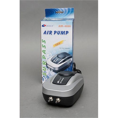 Akvaryum Resun Air 4000 Hava Motoru