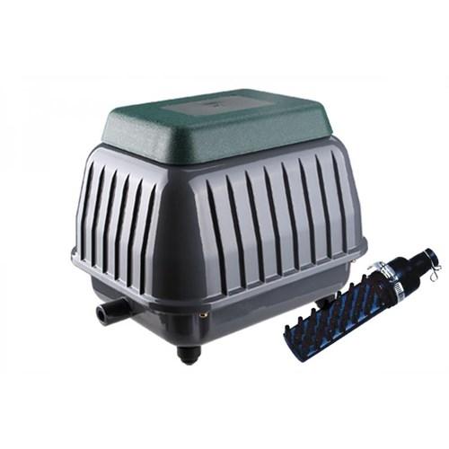 Akvaryum Sobo Sb-100B Büyük Hava Pompası 100W
