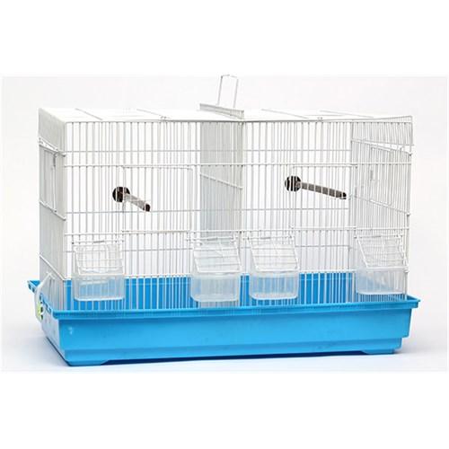 Kuş Kafesi Çifthane 58 Cm