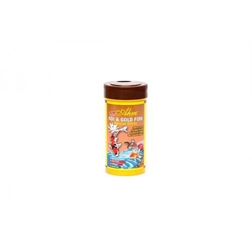 Koi Goldfish Natural Sticks 250 Ml