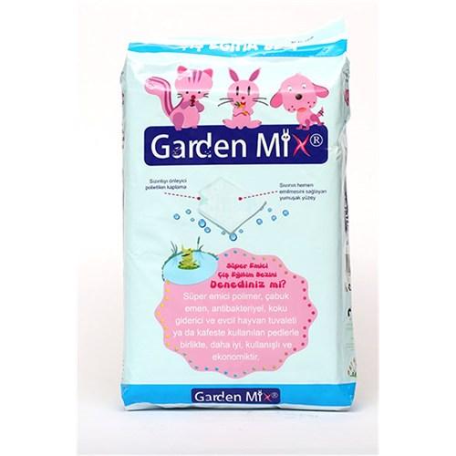 Köpek Gardenmix Çiş Pedi 60*60Cm