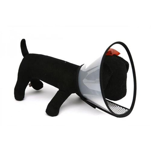 Köpek Elizabeth Koruma Boyunluk M No:3