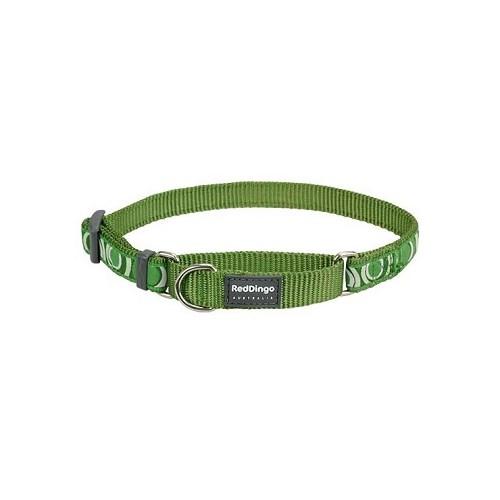 Reddingo Circadelic Yeşil Boyun Eğitim Tasması 25 Mm