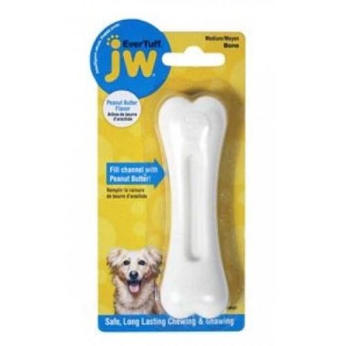 Jw Ever Tuff Bone Köpek Plastik Kemik Jumbo