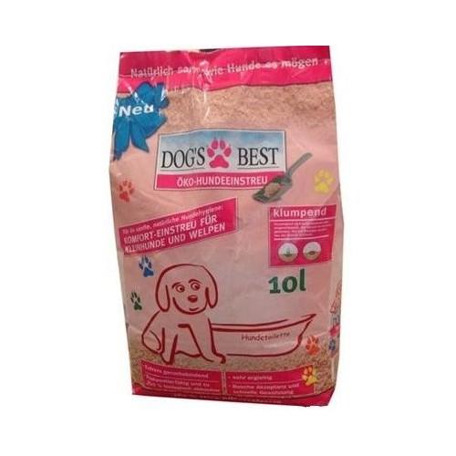 Dogs Best Köpek Kumu 10 Lt