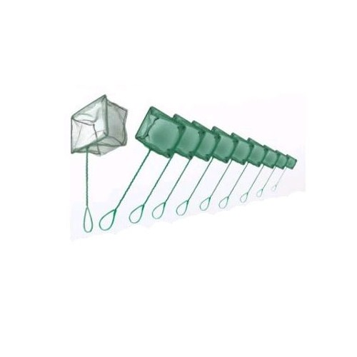 Akvaryum Kepçesi 25 cm 10 inc