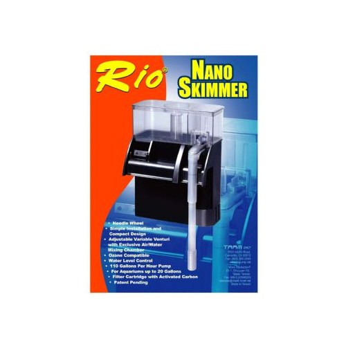 Rio Nano Protein Skimmer