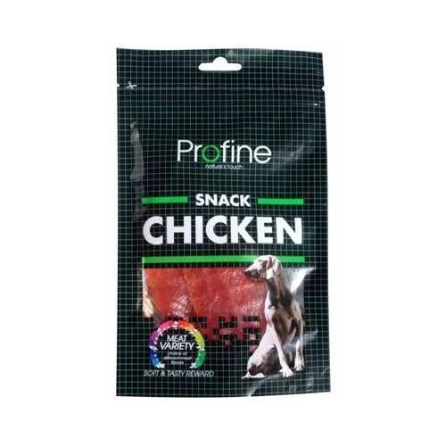 Profine Snack Chicken Gerçek Tavuk Etli Köpek Ödülü 80Gr. - 2 Adet