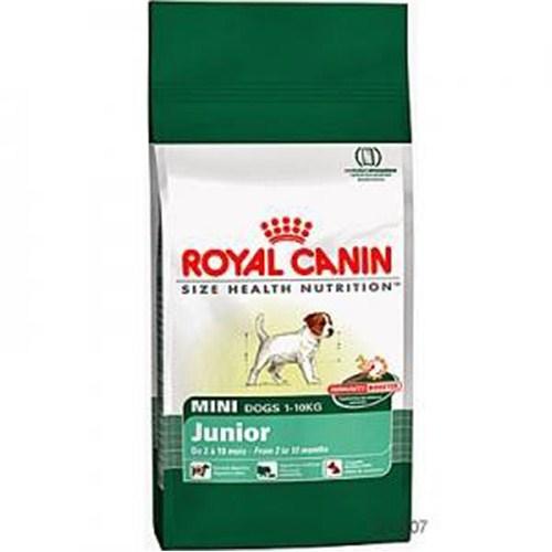 Royal Canin Küçük Irk Yavru Köpek Maması - 4 Kg