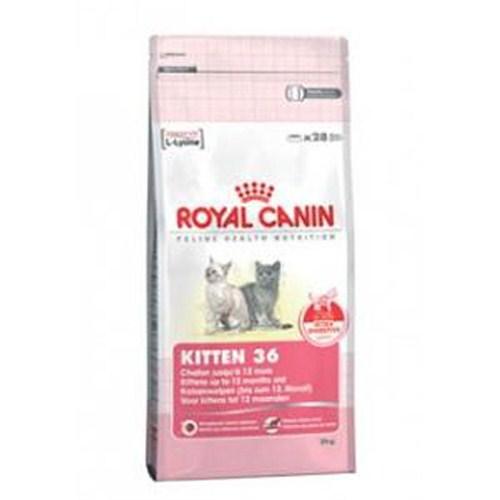 Royal Canin Kitten 36 Yavru Kedi Maması - 4 Kg