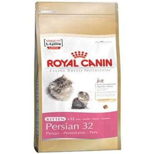 Royal Canin İran Kedileri için Yavru Kedi Maması - 4 Kg